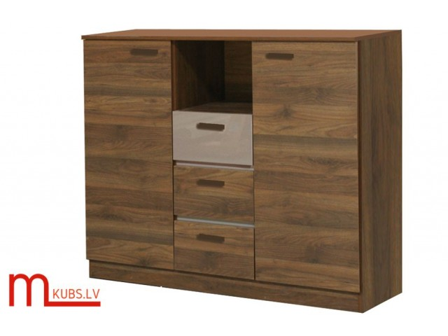 "Chest of drawers ""Ebern"""