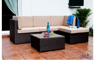 Garden furniture TINTO